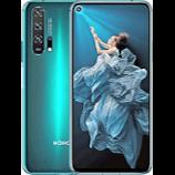 unlock Huawei Honor 20 Pro