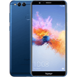 unlock Huawei Honor 7X