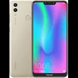 unlock Huawei Honor 8C