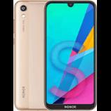 unlock Huawei Honor 8S