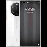 unlock Huawei Mate 40 RS Porsche Design