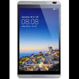 unlock Huawei MediaPad M1 dtab d-01G