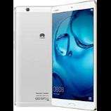 unlock Huawei MediaPad M3