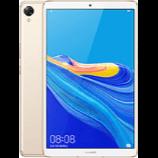 unlock Huawei MediaPad M6 8.4
