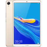 unlock Huawei MediaPad M6 8.4 Wi-Fi