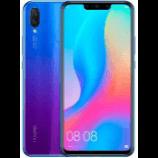 unlock Huawei Nova 3i