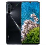 unlock Huawei Nova 5