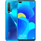 unlock Huawei Nova 6