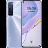 unlock Huawei nova 7 5G