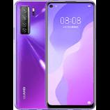 unlock Huawei nova 7 SE