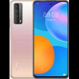 unlock Huawei P Smart (2021)