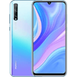 unlock Huawei P Smart S