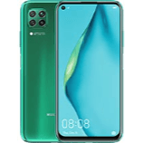 unlock Huawei P40 Lite