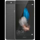 unlock Huawei P8Lite ALE-L04