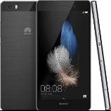 unlock Huawei P8Lite