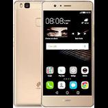 unlock Huawei P9