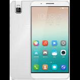 unlock Huawei Shot X