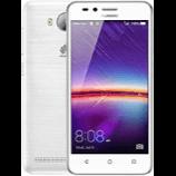 unlock Huawei Y3II 3G