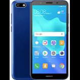 unlock Huawei Y5 2018