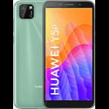 unlock Huawei Y5p