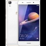 unlock Huawei Y6ii
