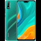 unlock Huawei Y8s
