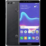 unlock Huawei Y9 (2018)