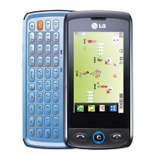 unlock LG 520