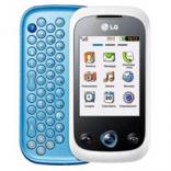 unlock LG C330 Linkz