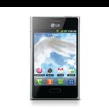 unlock LG E400GO