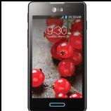 unlock LG E450