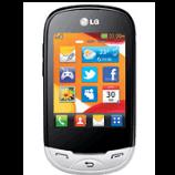 unlock LG Ego Wi-Fi