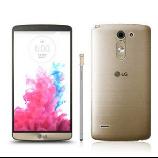 unlock LG G4 Stylus LTE H635