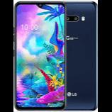 unlock LG G8X ThinQ