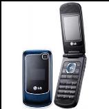 unlock LG GB250G