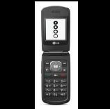 unlock LG GB255g