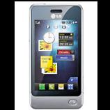 unlock LG GD510
