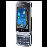 unlock LG GD900 Crystal