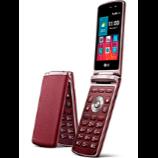 unlock LG Gentle F580L