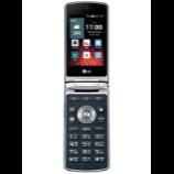 unlock LG Gentle F660L
