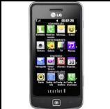 unlock LG GM600