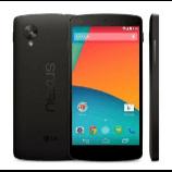 unlock LG Google Nexus 5