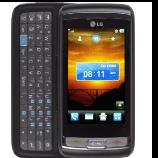 unlock LG GR700