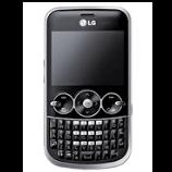 unlock LG GW300 Viewty