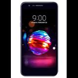 unlock LG K10 (2018)
