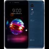 unlock LG K10 Plus