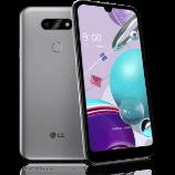 unlock LG K31