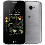 unlock LG K5 LTE