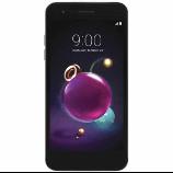 unlock LG K8 Plus