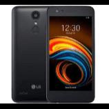 unlock LG K8S